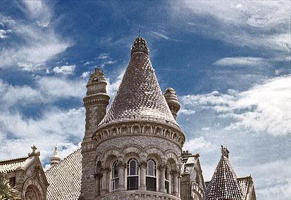 Bishop's Palace Image