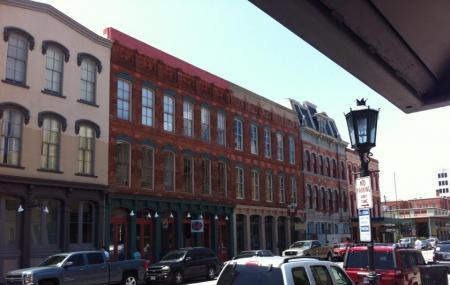 Historic Downtown Strand Seaport Partnership Image