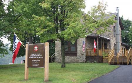 North Star Underground Railroad Museum Image