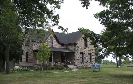 Grice House Museum Image