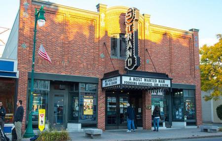 Strand Theatre Image