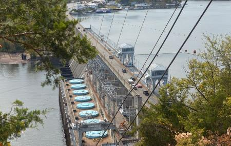 Bagnell Dam Image