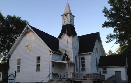Arenac County Historical Society Image
