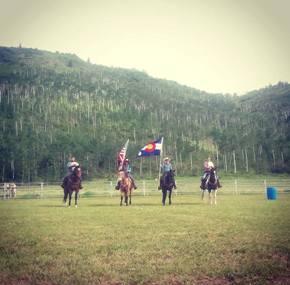 Elk River Guest Ranch Image