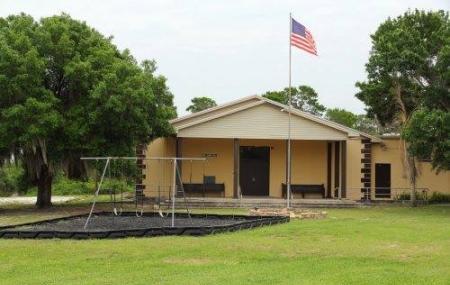 Masonic Youth Park Image