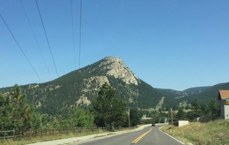 Panorama Peak Image
