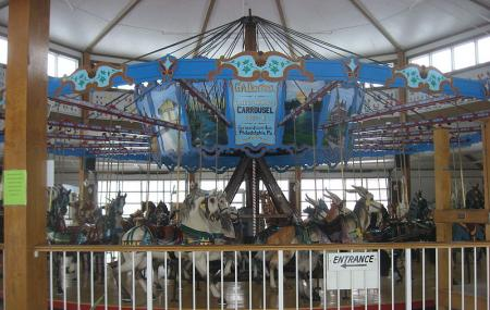 Carousel Cass County Image