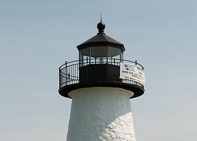 Ned's Point Lighthouse Image