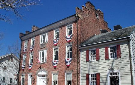 Hanoverton Canal Town Historic District Image