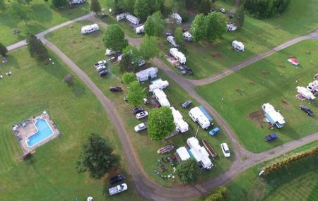 Char-bo Campgrounds Image