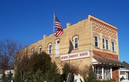 Seymour Community Museum Image