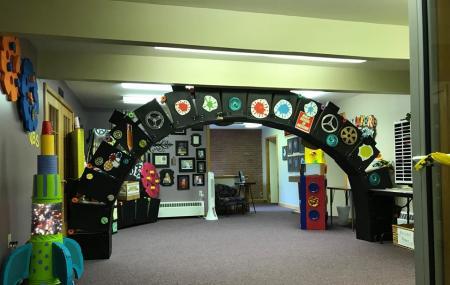 Columbiaville United Methodist Image