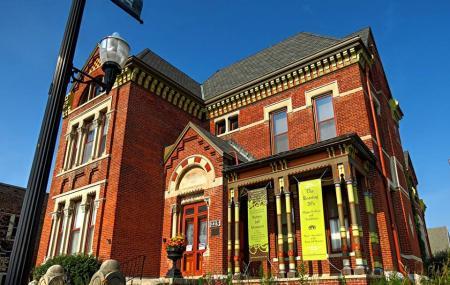 Rotary Jail Museum Image