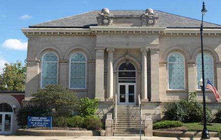 Carnegie Museum-montgomery Image