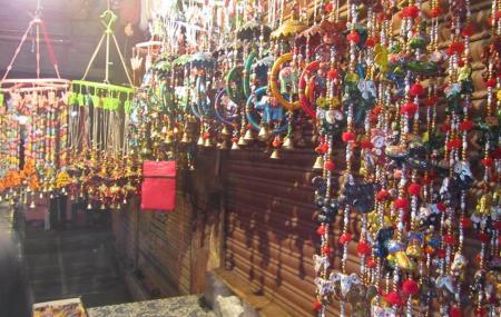 Bapu Bazaar Image
