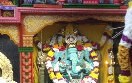 Sakthy Ghanapathy Temple Image