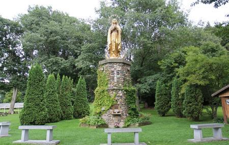 St Anne's Shrine Image