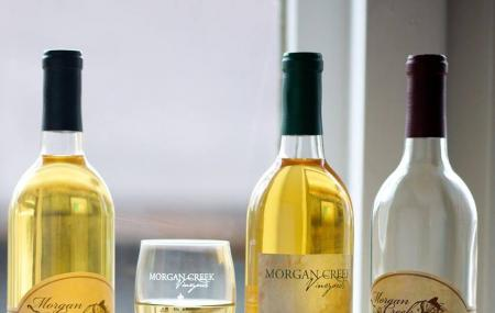 Morgan Creek Vineyards Image