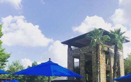 The Woodlands Resort Image