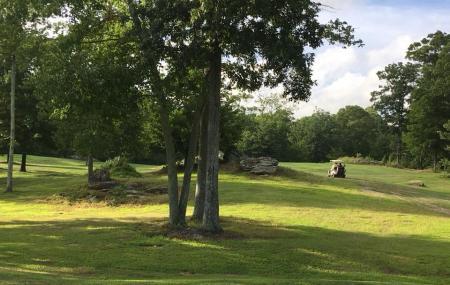 Wood River Golf Image