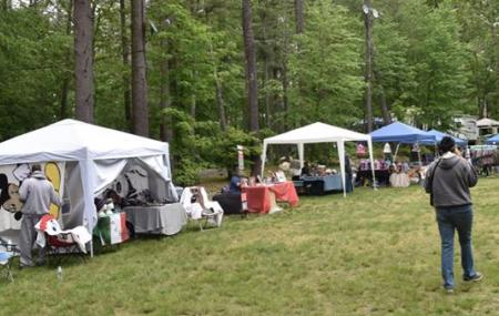 Whispering Pines Campground Image