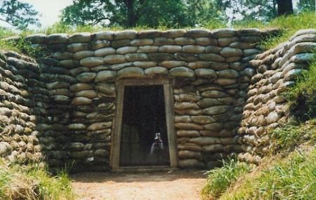 Petersburg National Battlefield Image