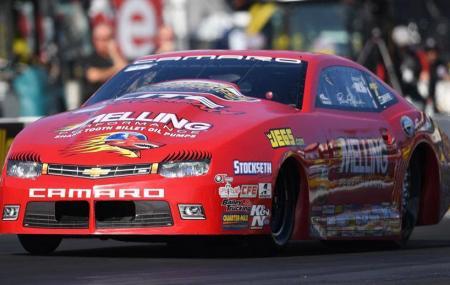 Virginia Motorsports Park Image