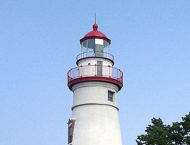 Marblehead Lighthouse State Park Image