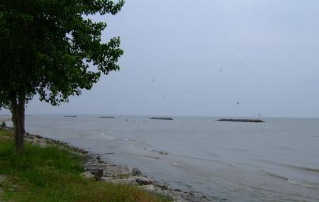 East Harbor State Park Image