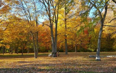 Hampton West Park Image