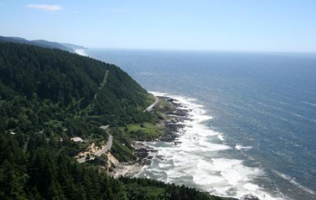 Siuslaw National Forest Image