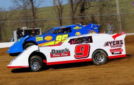 Brownstown Speedway Image