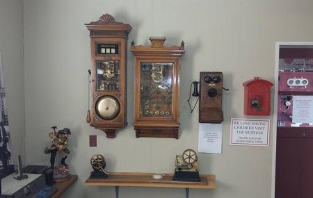 Eastern Oregon Fire Museum Image