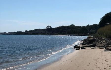 Pine Neck Beach Image