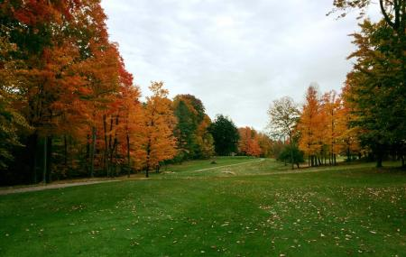 Gladwin Heights Golf Course Image