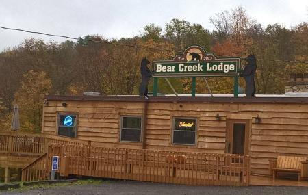 The Woods At Bear Creek Image