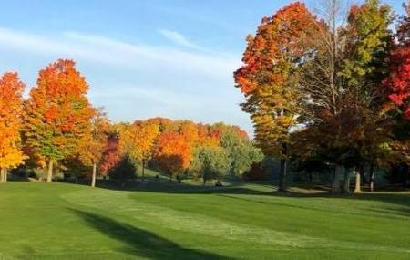 Sugar Springs Golf Course Image