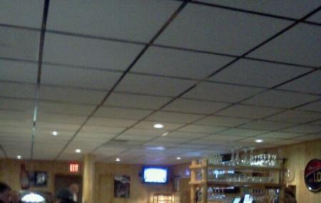 The Camp Sports Bar And Grill Image