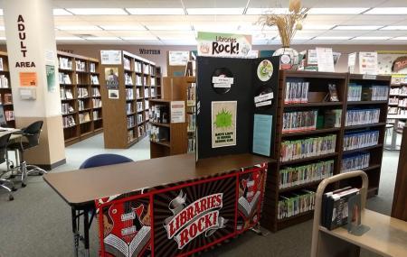 Wichita Public Library Image