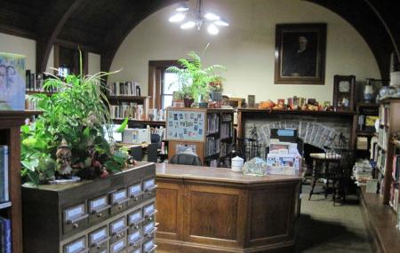 Gilbertsville Free Library Image
