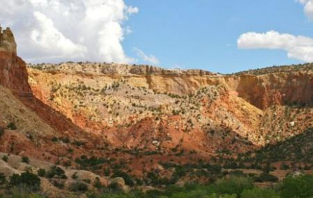 Ghost Ranch Image