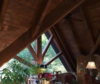 Azalea Falls Lodge Image