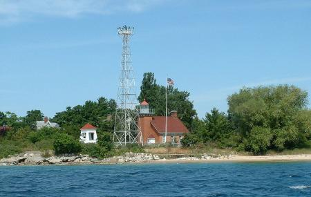 Little Traverse Lighthouse Image