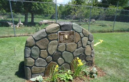 Harbor Springs Deer Park Image
