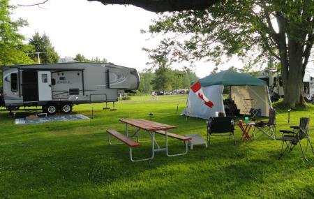 Coles Creek State Park Image