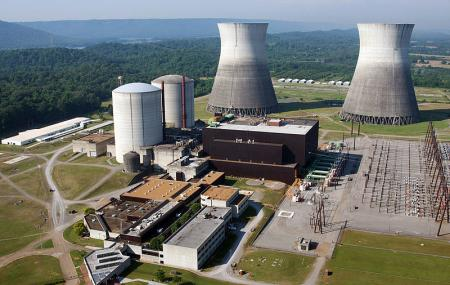 Bellefonte Nuclear Generating Station Image