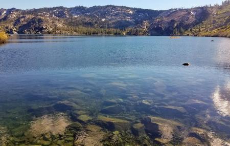 Lakes Basin Image