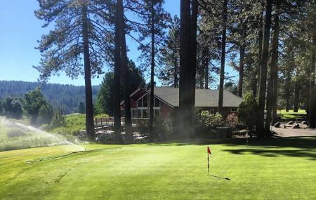 Graeagle Meadows Golf Course Image