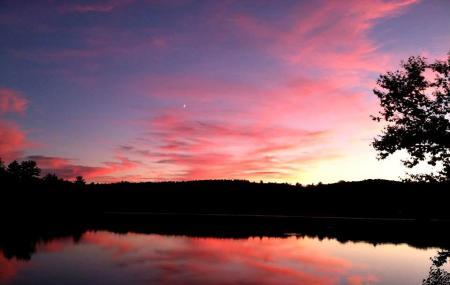 Mohawk Pond Image