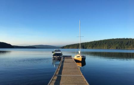 Loveland Bay Provincial Park Image